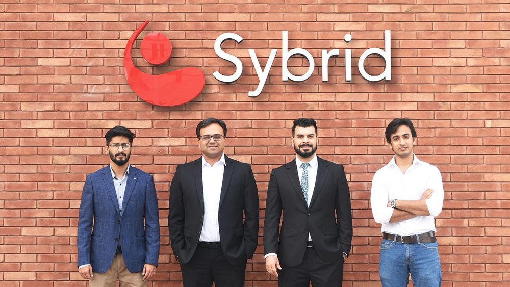 Sybrid Announces Investment in Shopsy Search Engine