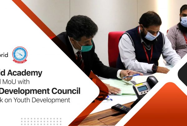 Sybrid Academy Signed MoU with Skill Development Council